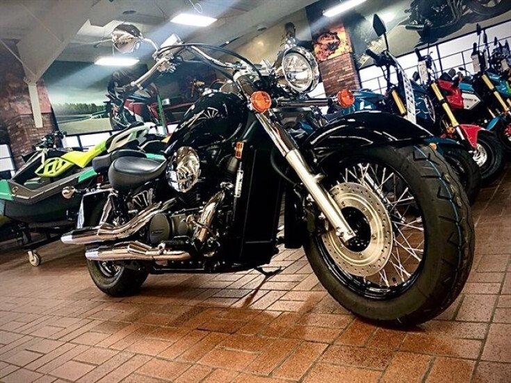 2019 Honda Shadow Aero for sale 201064828