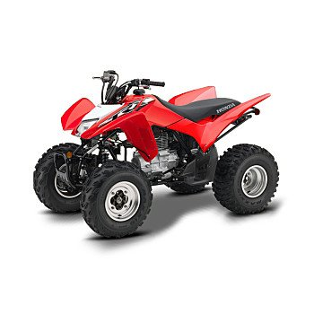 2019 Honda TRX250X for sale 200605914