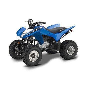 2019 Honda TRX250X for sale 200605916