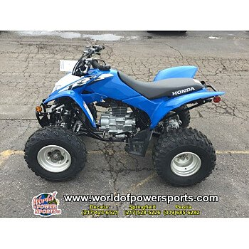 2019 Honda TRX250X for sale 200646123