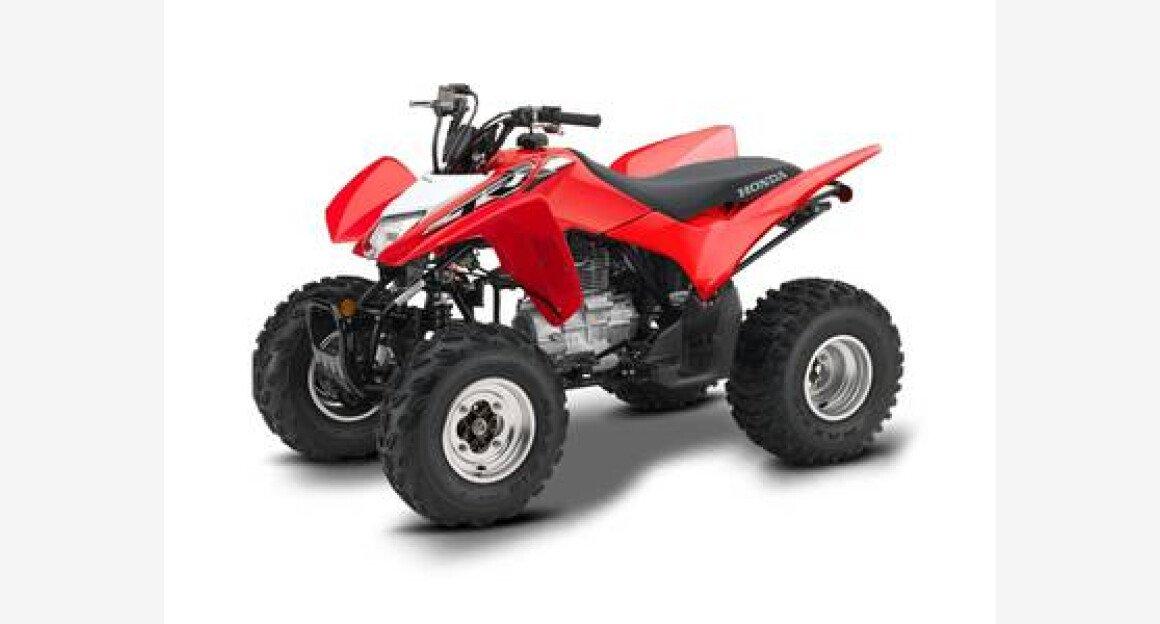 2019 Honda TRX250X for sale 200659744