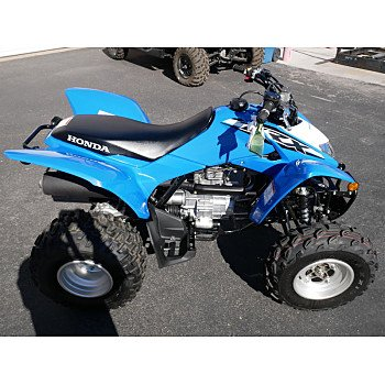 2019 Honda TRX250X for sale 200690071