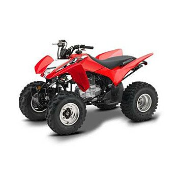 2019 Honda TRX250X for sale 200703327