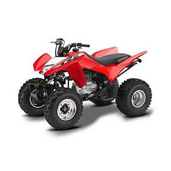 2019 Honda TRX250X for sale 200709950