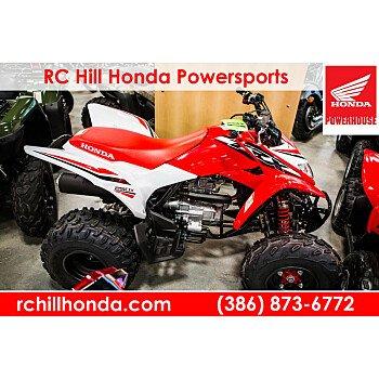 2019 Honda TRX250X for sale 200712727