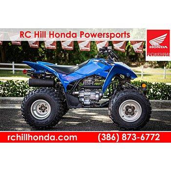 2019 Honda TRX250X for sale 200722913