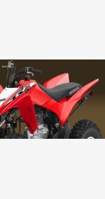 2019 Honda TRX250X for sale 200605914