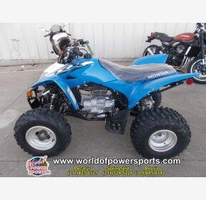 2019 Honda TRX250X for sale 200671696