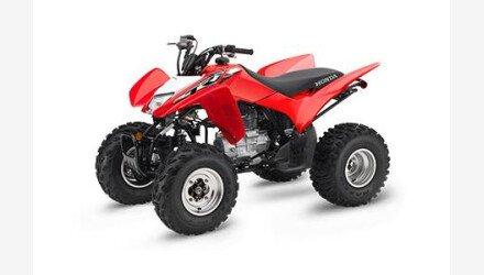2019 Honda TRX250X for sale 200724090