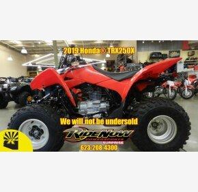 2019 Honda TRX250X for sale 200737155