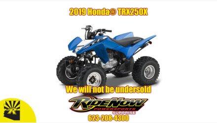 2019 Honda TRX250X for sale 200811900