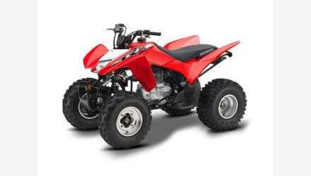 2019 Honda TRX250X for sale 200821757