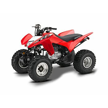 2019 Honda TRX250X for sale 200925283