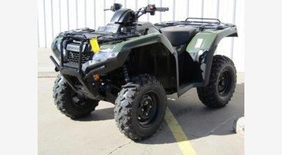 2019 Honda TRX250X for sale 201059681