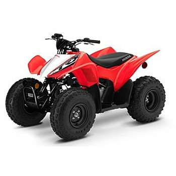 2019 Honda TRX90X for sale 200621292