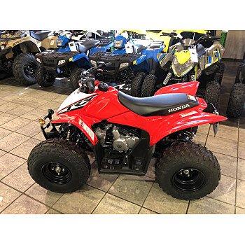 2019 Honda TRX90X for sale 200633853