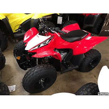 2019 Honda TRX90X for sale 200645775
