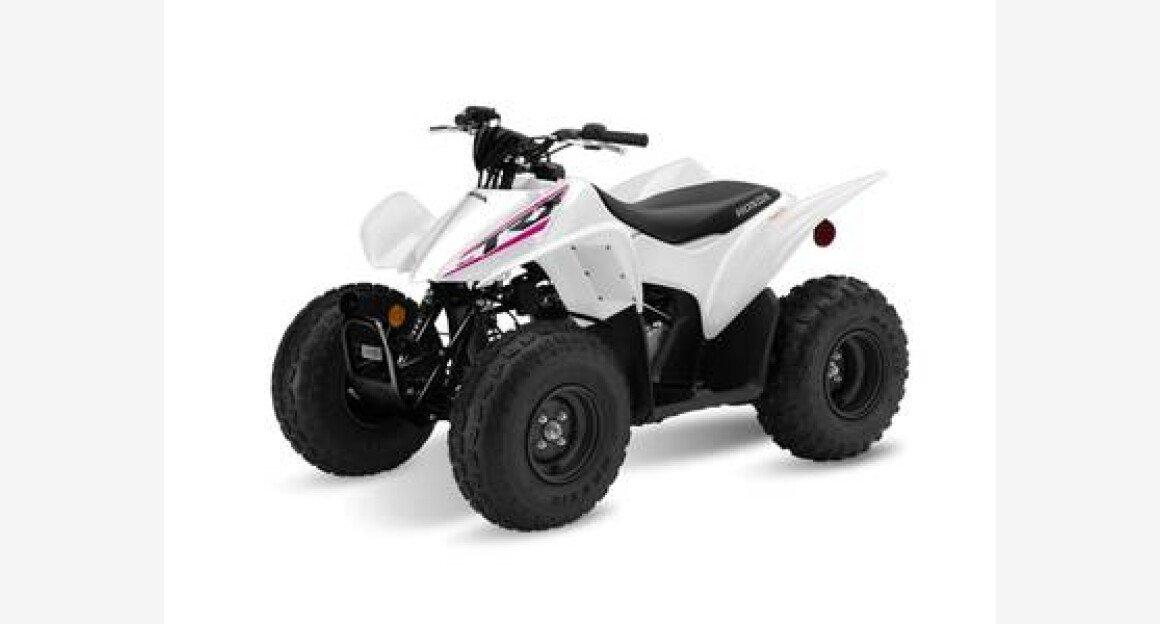 2019 Honda TRX90X for sale 200660510