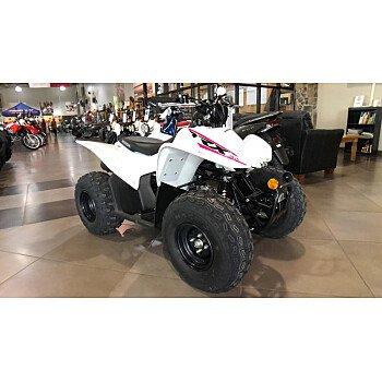 2019 Honda TRX90X for sale 200687375