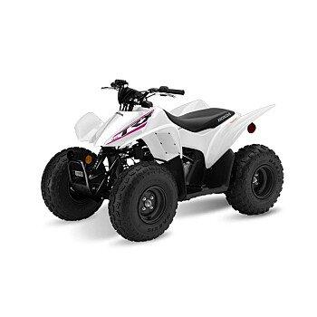 2019 Honda TRX90X for sale 200718889