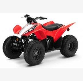 2019 Honda TRX90X for sale 200621291