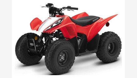2019 Honda TRX90X for sale 200635721