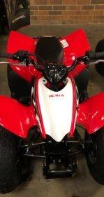 2019 Honda TRX90X for sale 200645775