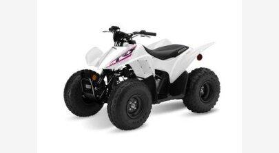 2019 Honda TRX90X for sale 200649169