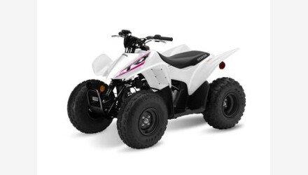 2019 Honda TRX90X for sale 200662581