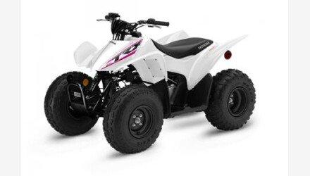 2019 Honda TRX90X for sale 200685618