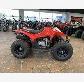 2019 Honda TRX90X for sale 200706279