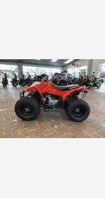 2019 Honda TRX90X for sale 200709938