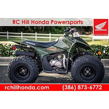 2019 Honda TRX90X for sale 200712830