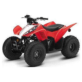 2019 Honda TRX90X for sale 200726241