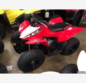 2019 Honda TRX90X for sale 200743424