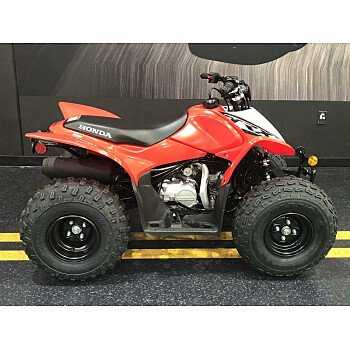 2019 Honda TRX90X for sale 200743841