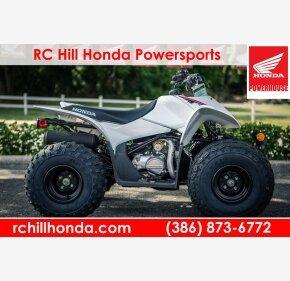 2019 Honda TRX90X for sale 200758049