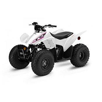 2019 Honda TRX90X for sale 200818830