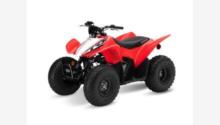 2019 Honda TRX90X for sale 200911604