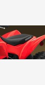2019 Honda TRX90X for sale 200934271