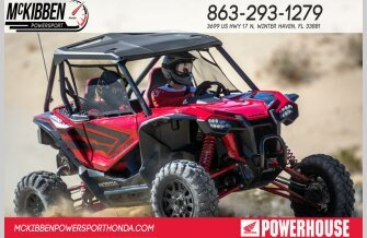 2019 Honda Talon 1000r Motorcycles For Sale Motorcycles On Autotrader