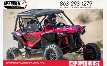 2019 Honda Talon 1000R for sale 200670880
