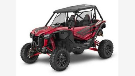 2019 Honda Talon 1000R for sale 200682331