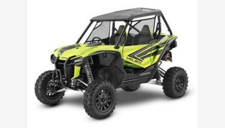2019 Honda Talon 1000R for sale 200682334