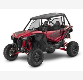 2019 Honda Talon 1000R for sale 200694024
