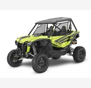 2019 Honda Talon 1000R for sale 200718892