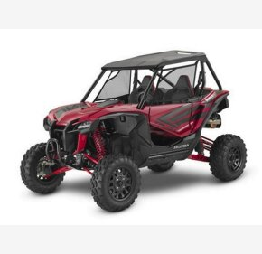 2019 Honda Talon 1000R for sale 200718905