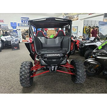 2019 Honda Talon 1000R for sale 200731355
