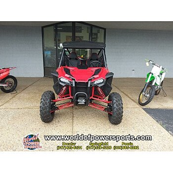 2019 Honda Talon 1000R for sale 200736946
