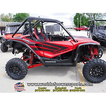 2019 Honda Talon 1000R for sale 200736954